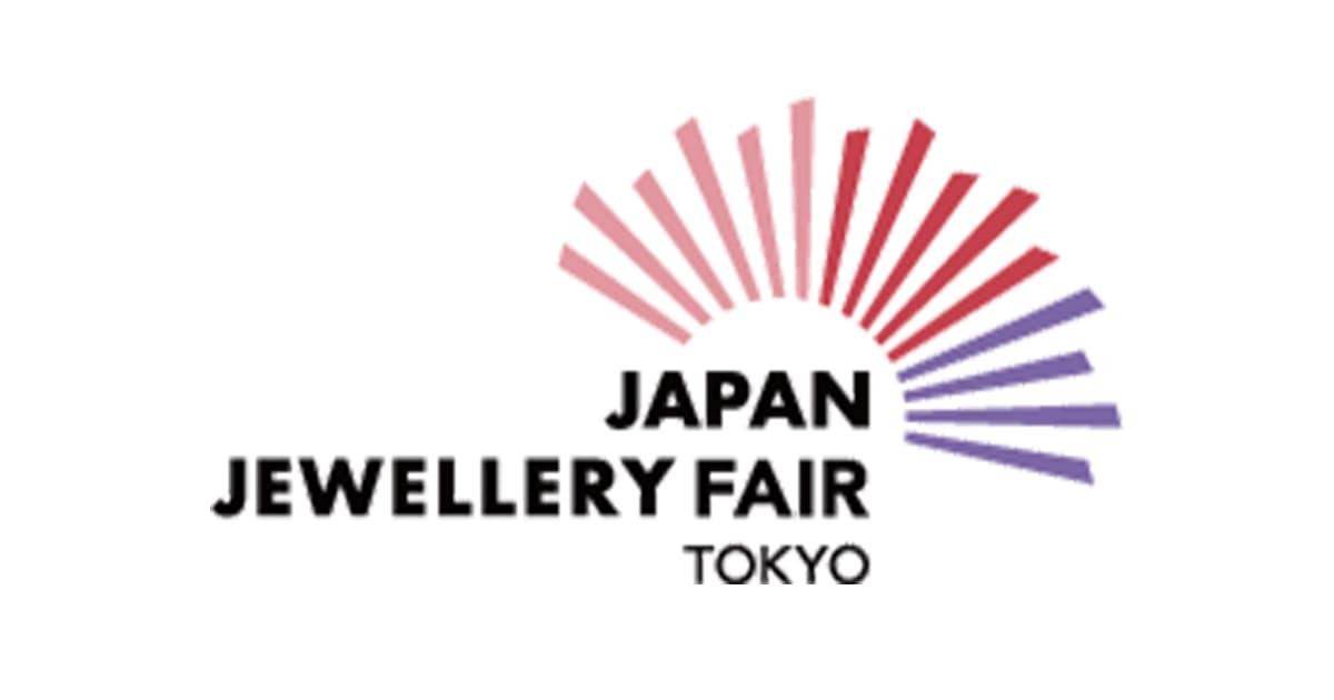 Japan Jewellery Fair   TOP