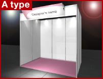 Designers & Craftsmen Pavilion A type Image